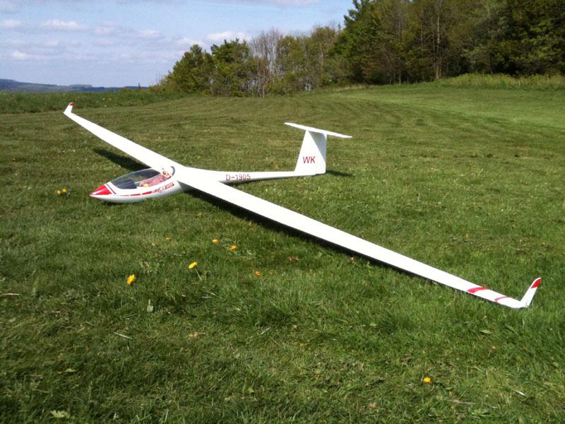 ASW 28 448 cm, RC-Tronics-Topp-Rippin e.K